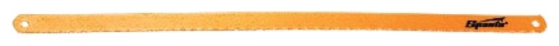 Полотно для ножовки по металлу, 300 мм, закаленное// SPARTA