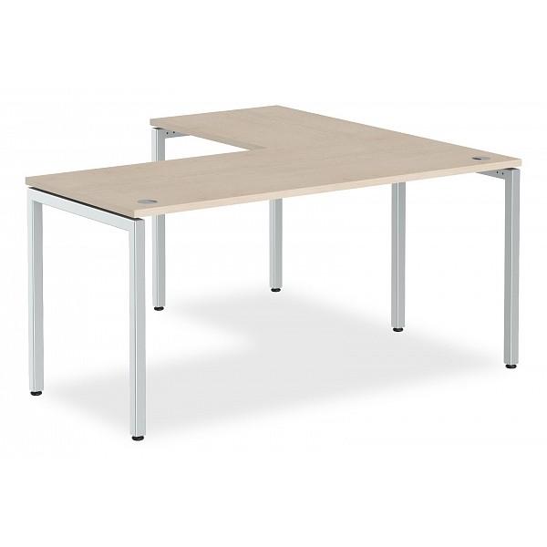 Стол офисный SKYLAND Xten S XSCT 1615 150x160x75 фото