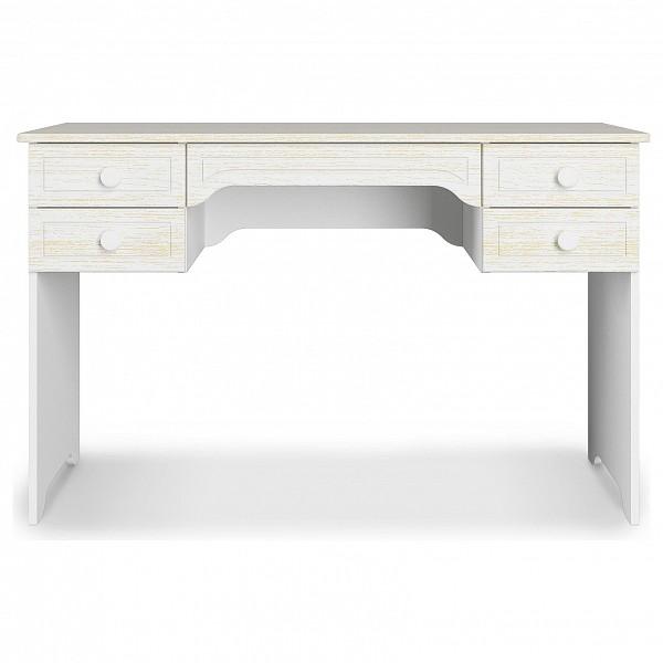 Стол письменный Компасс-мебель Соня премиум СО-22 60x120x75