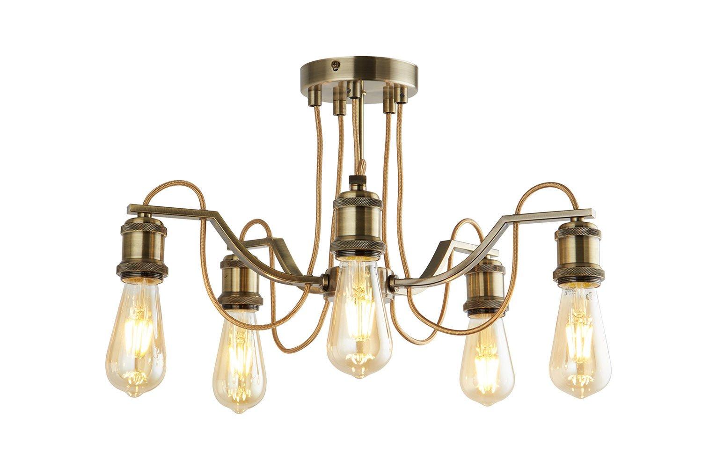 ARTE LAMP A2985PL-5AB