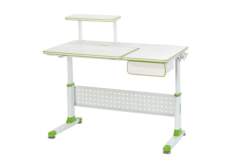 Купить Стол детский RIFFORMA Comfort-34 зеленый, Hoff, Детские столики
