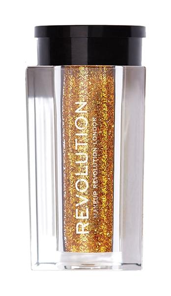 Тени для век Makeup Revolution Glitter Bomb Bling thing
