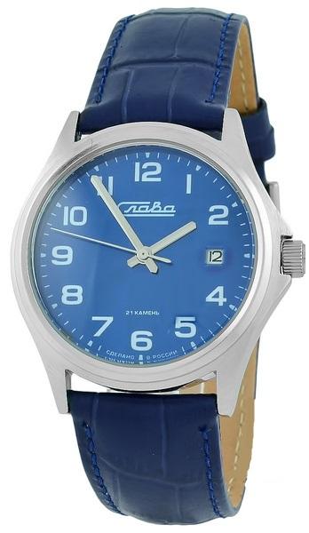 Наручные механические часы Слава Традиция 1161330/300-2414