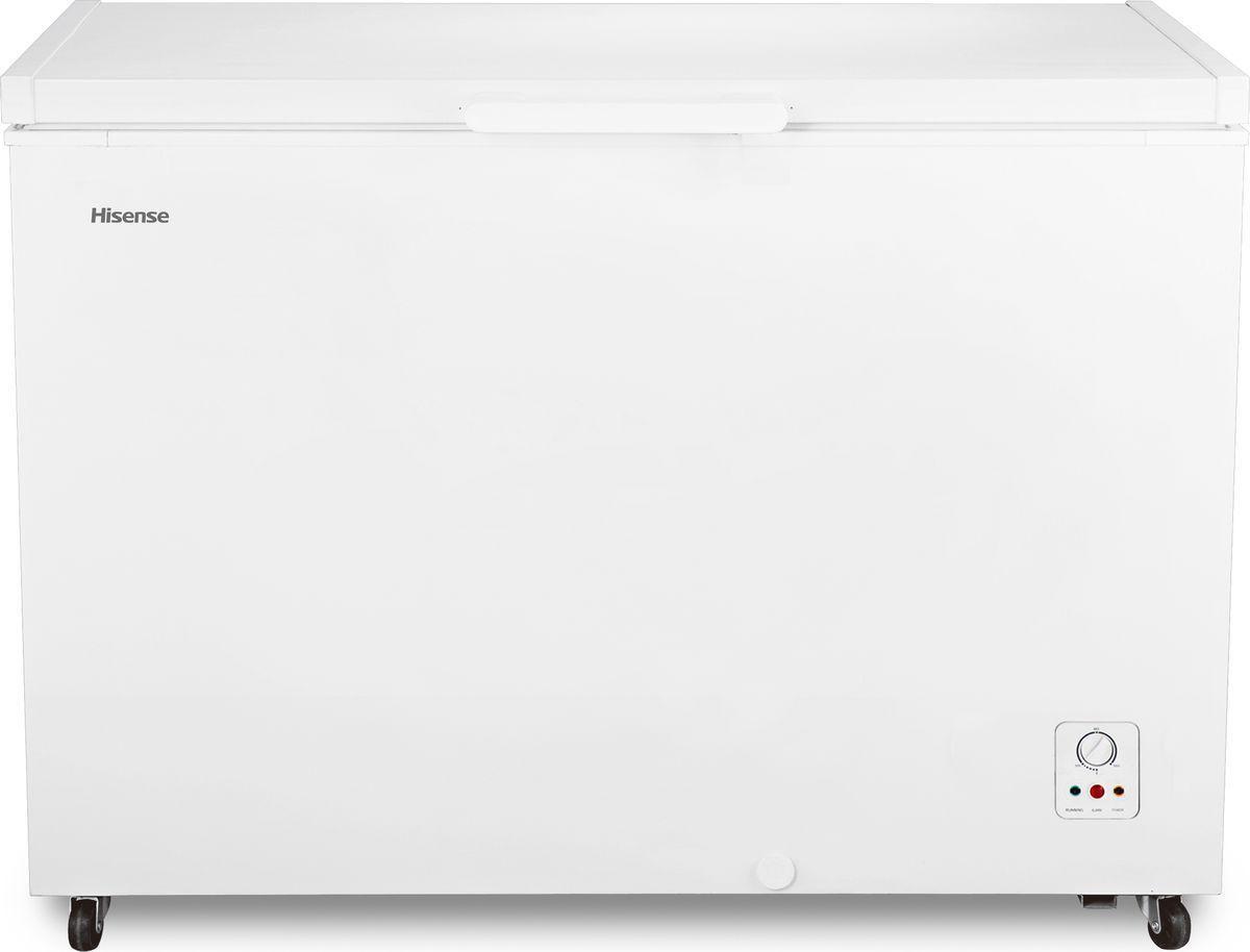 Морозильный ларь Hisense FC 40DD4SA