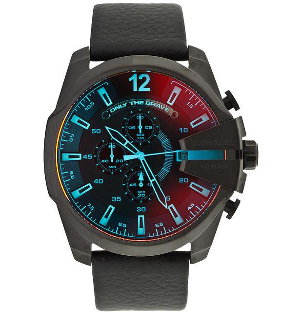 Наручные часы кварцевые мужские Diesel DZ 4323