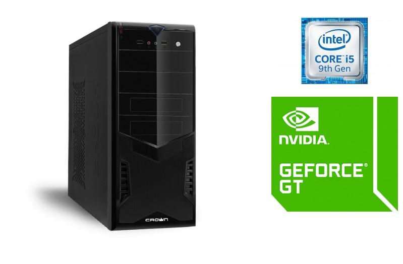 Игровой системный блок на Core i5 TopComp PG 7882789