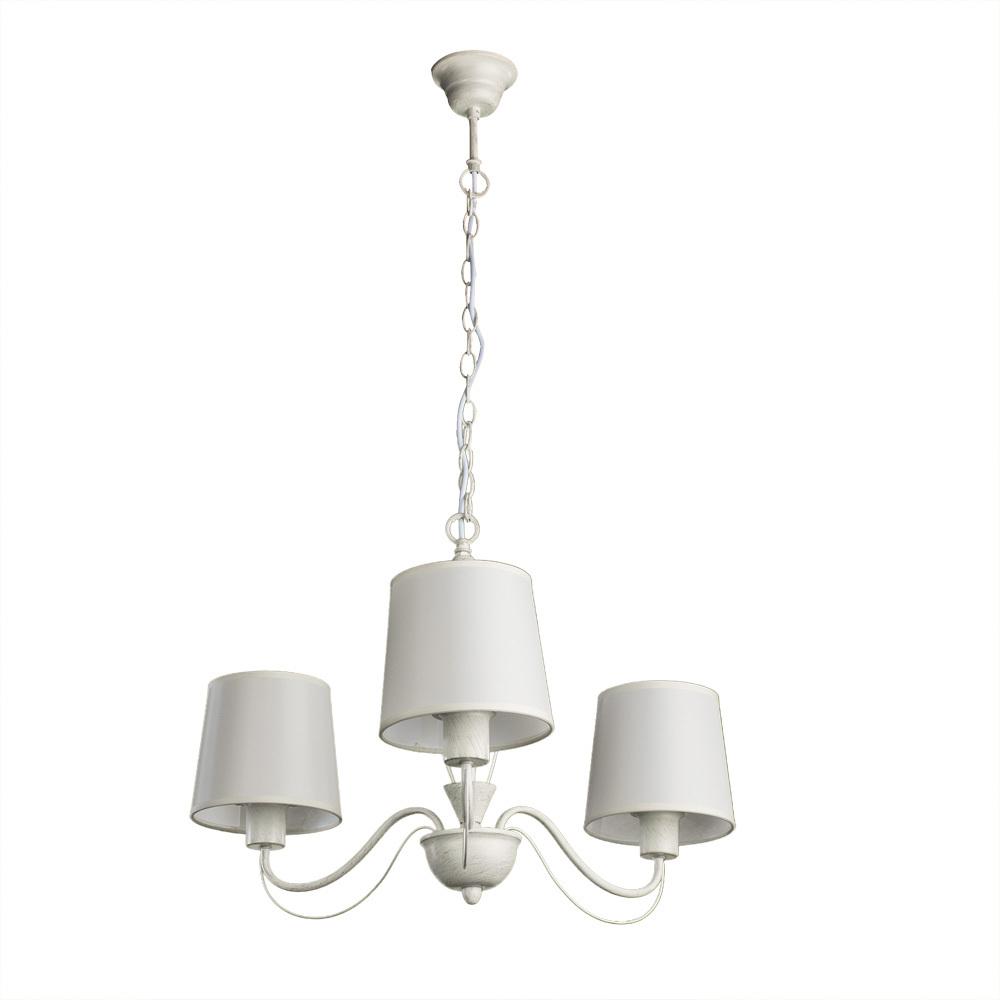 Люстра потолочная Arte Lamp A9310LM-3WG