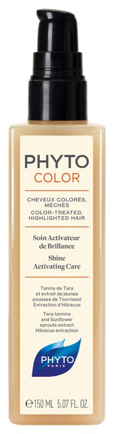 Гель Phytosolba Color 150 мл
