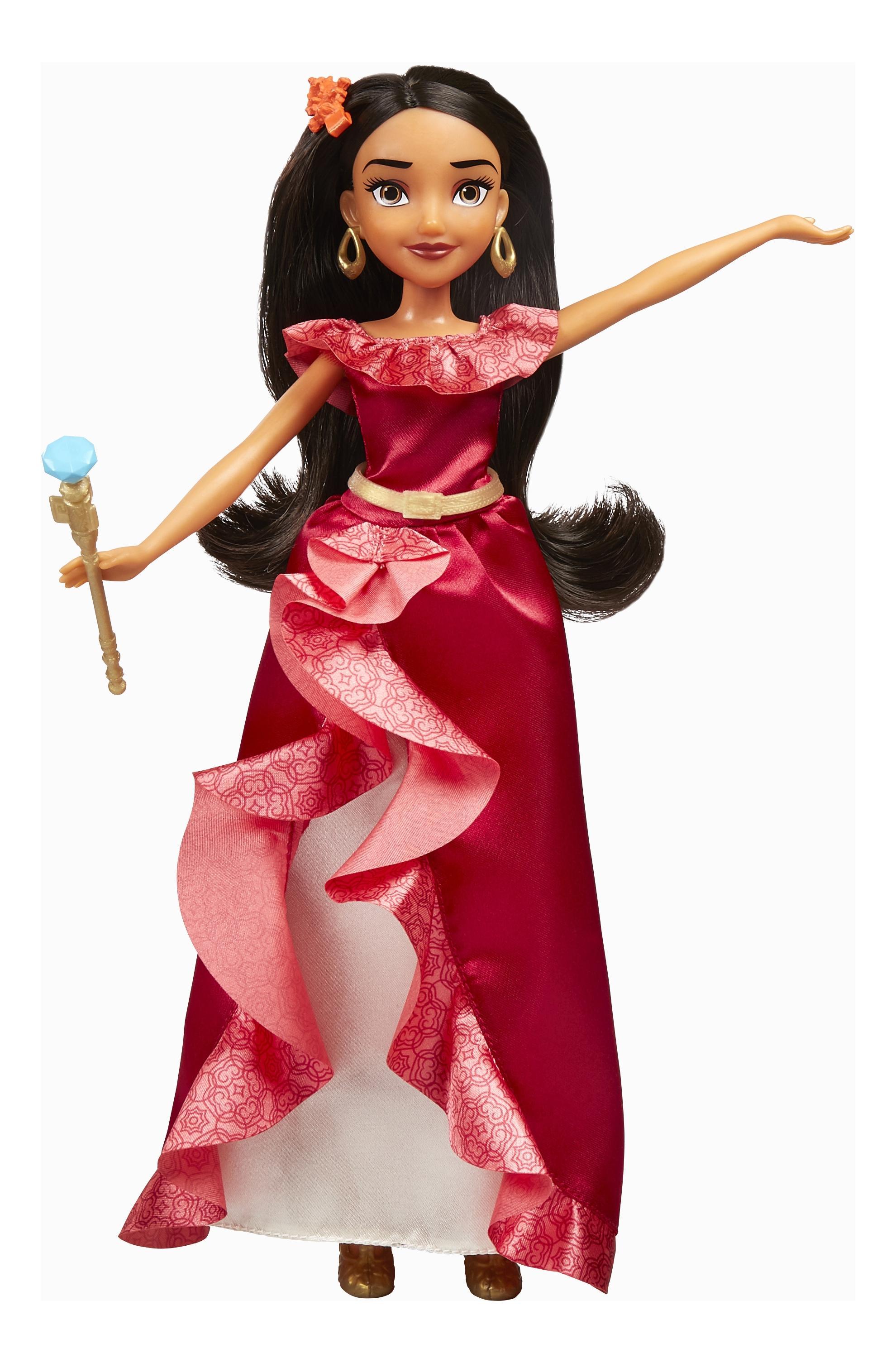 Картинки игрушки принцесса елена
