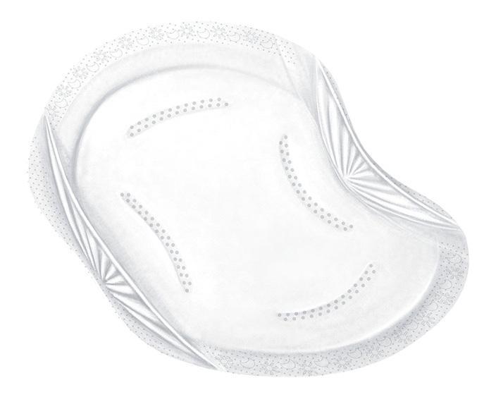 Купить Одноразовые прокладки для бюстгальтера - (day & night pads), 60 шт/уп, ARDO,