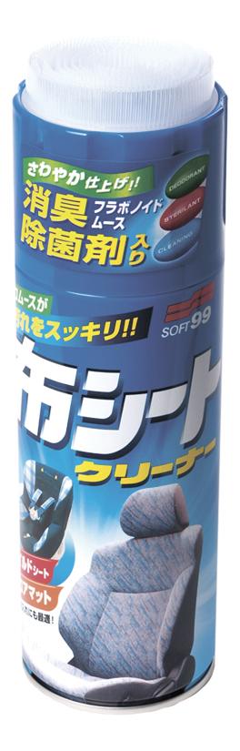 Очиститель Soft99 Fabric Cleaner (2051)