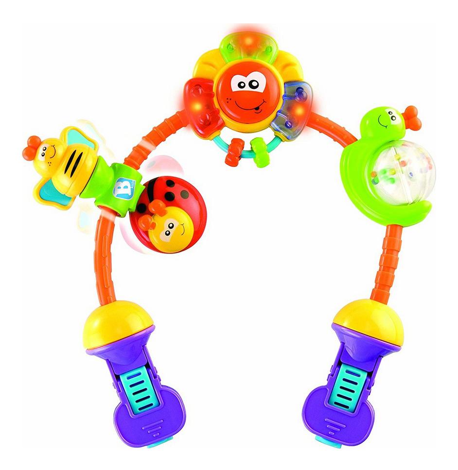 Игрушка для малышей на коляску B Kids 073594B