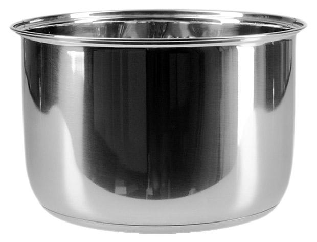 Чаша для мультиварки Redmond RB S520 Серебристый