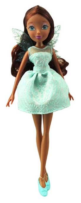 Кукла WinX Мисс Винкс Layla IW01201500_Layla