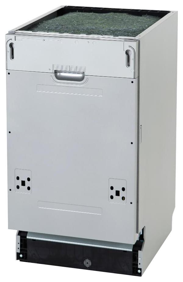 Встраиваемая посудомоечная машина 45 см Kaiser