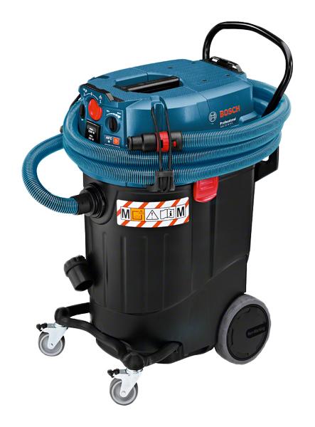Пылесос строительный Bosch GAS 55 M AFC Professional 06019C3300