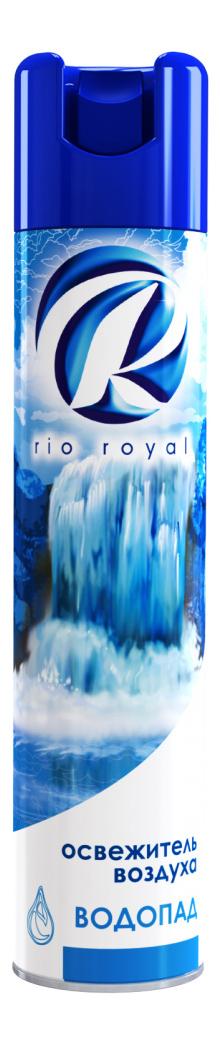 Освежитель воздуха Rio Royal водопад 300 мл