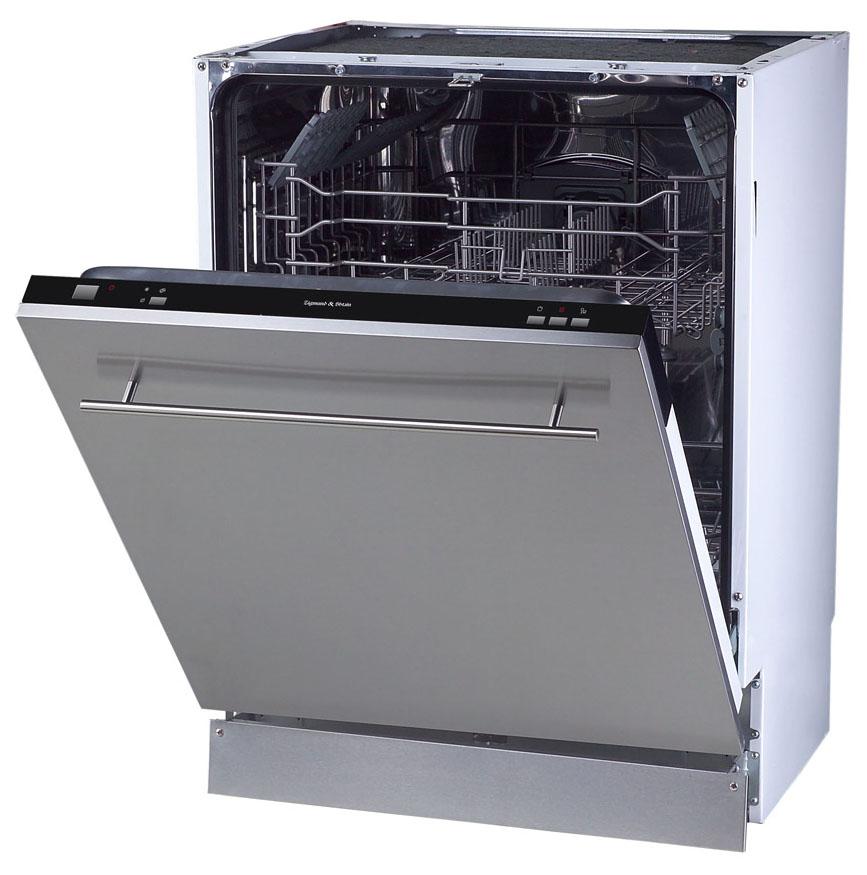 Встраиваемая посудомоечная машина 60 см Zigmund & Shtain DW 139.6005 X фото