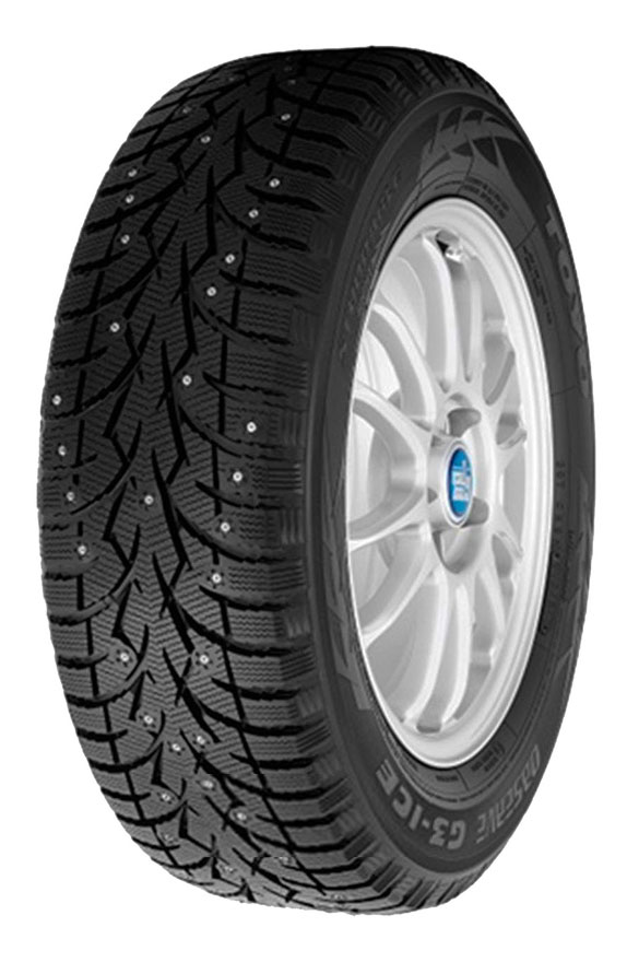 Шины TOYO Observe G3-Ice 265/60 R18 114T, observe