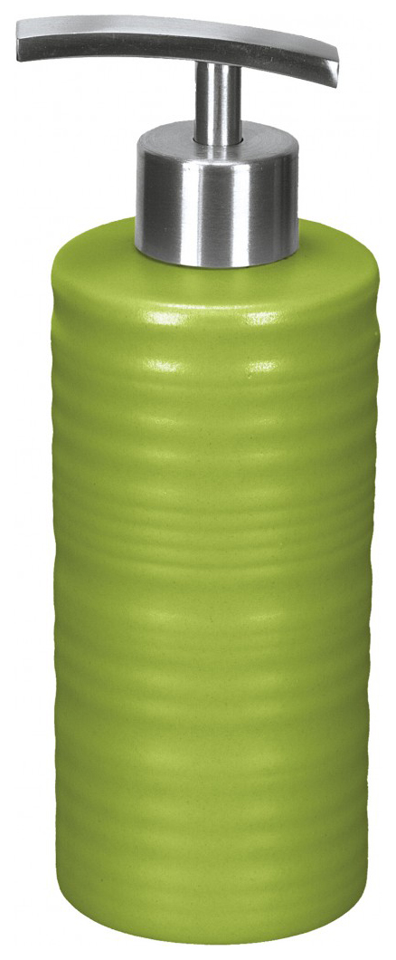 Дозатор для мыла Kleine Wolke Sahara 18x6