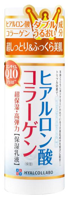 Молочко для лица Meishoku Hyalcollabo Milky Lotion