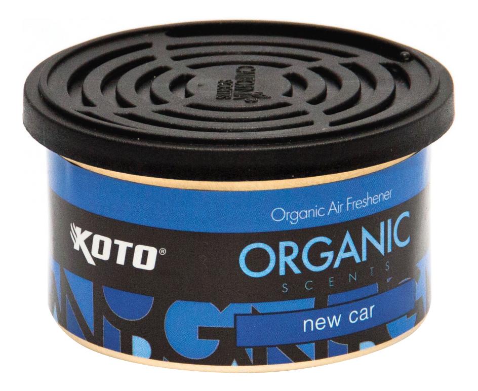 Автомобильный ароматизатор KOTO FPO-102 New car фото