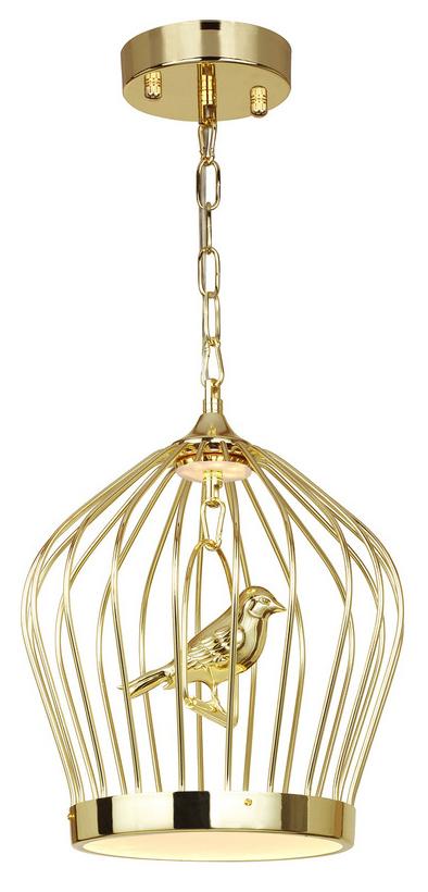 Подвесной светодиодный светильник Favourite Chick 1930-2P фото