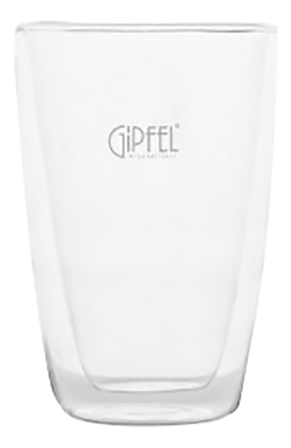 Стакан GIPFEL 450 мл