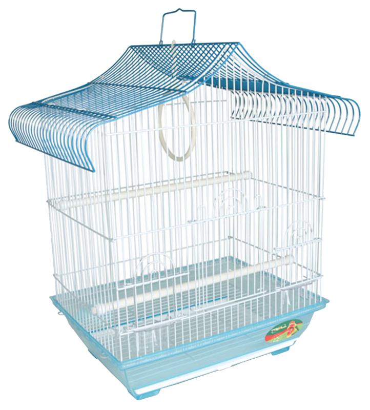 Клетка для птиц Triol 34,5x28x50 50691019