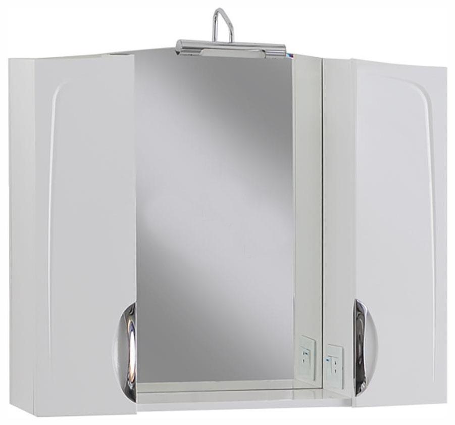 Зеркальный шкаф для ванной Aqualife Design Иматра