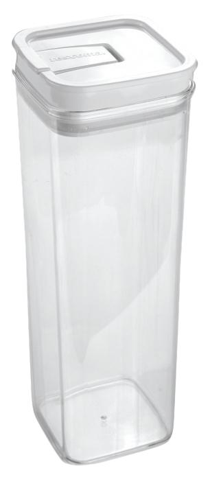 Контейнер для хранения пищи Tescoma AIRSTOP 891626 Белый