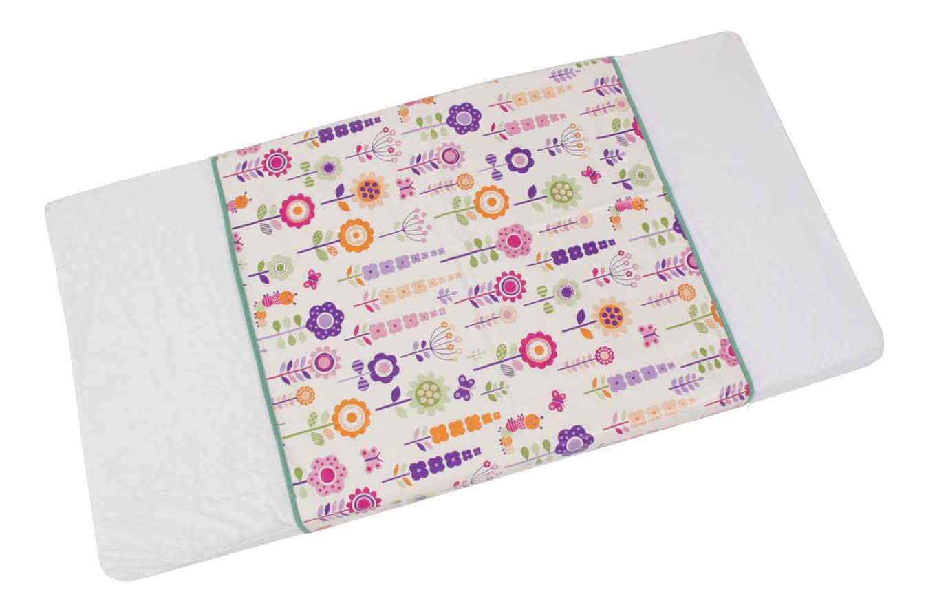 Пеленки для детей Фея 68x100 см Яркий луг