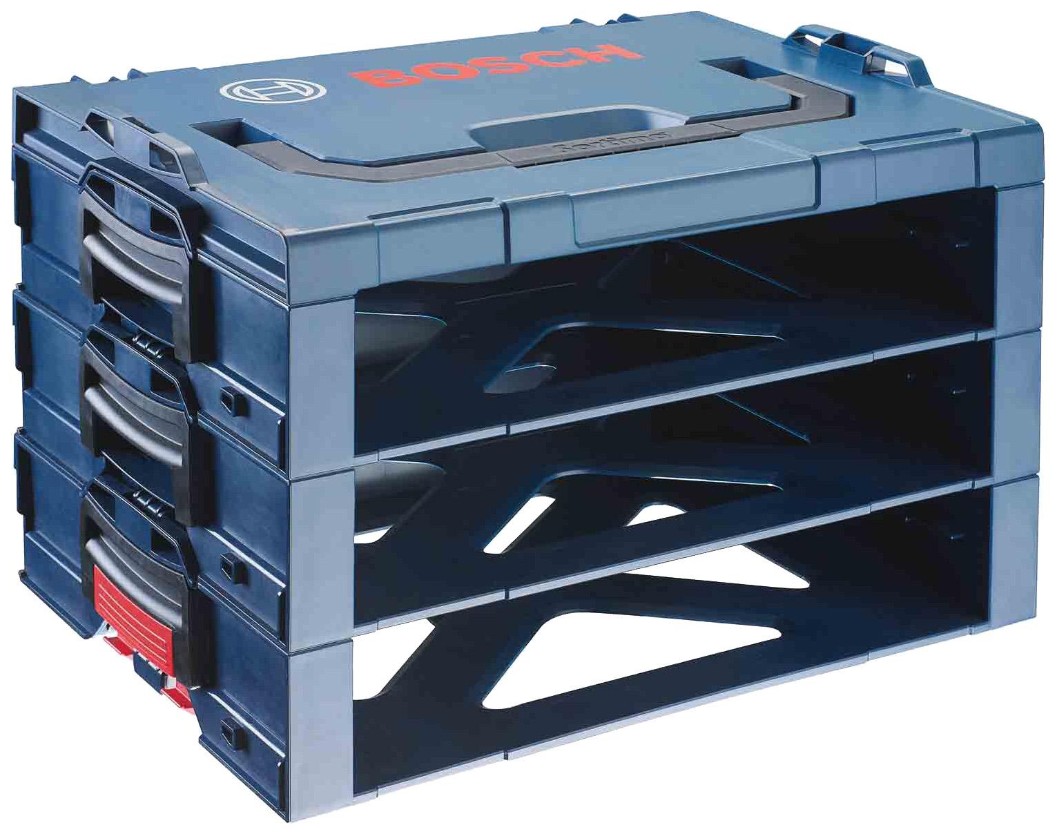 Выдвижная полка Bosch для i Boxx 1600A001SF
