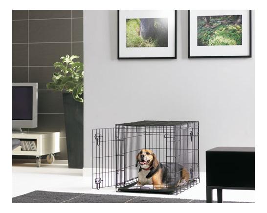 Клетка для собак Savic 92x57x62 3313 фото