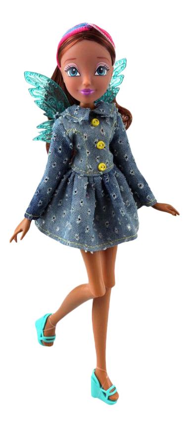Кукла стильная штучка Лейла Winx IW01571805