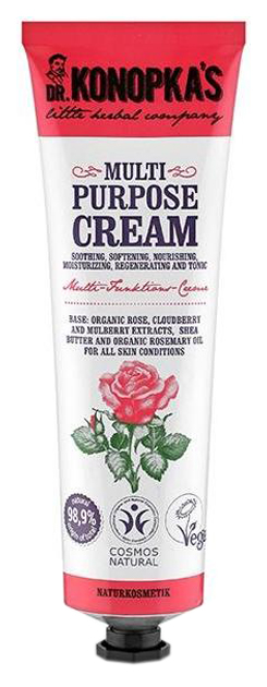Крем для тела Dr.Konopka's Multi Purpose Cream