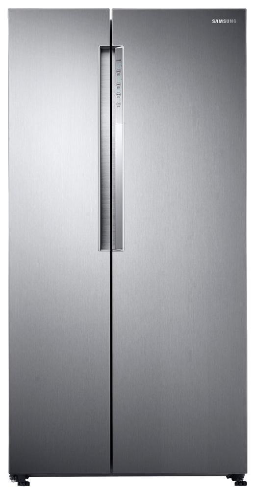 Холодильник Samsung RS62K6130S8 Silver фото