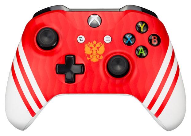Геймпад Microsoft Xbox One 6CL 00002 92463