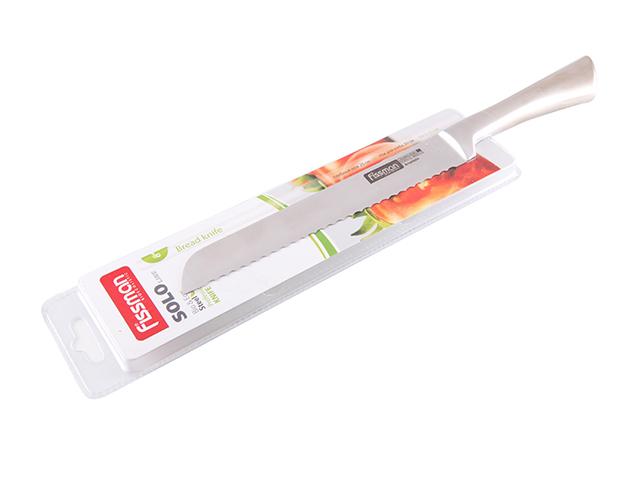 Нож кухонный FISSMAN 2151 20 см KN-2151.BR