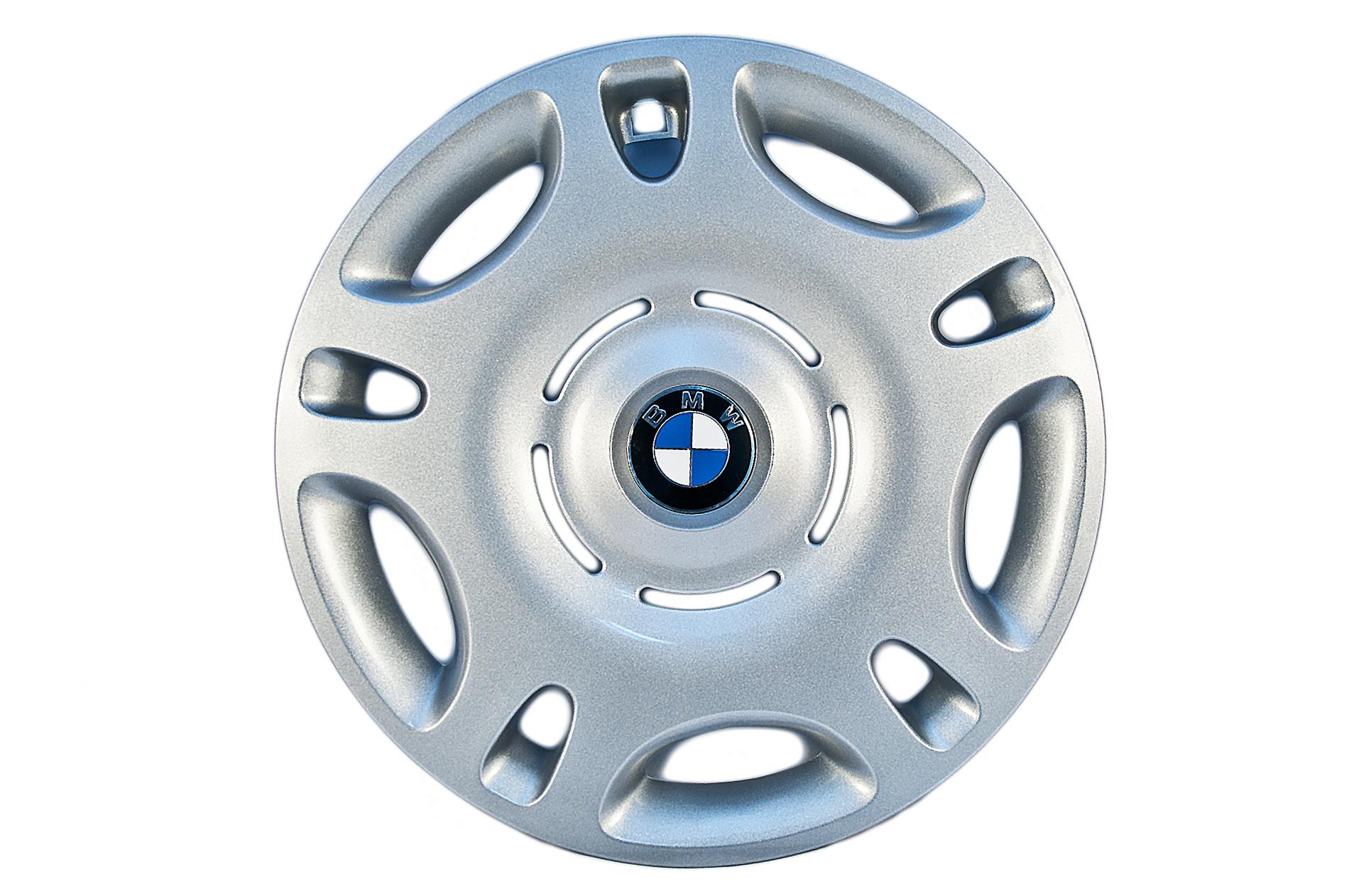Колпак колеса BMW задний, карбон арт. 77318546482
