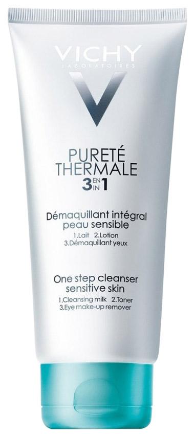 Средство для снятия макияжа Vichy Purete Thermale