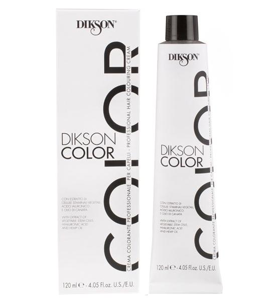 Краска для волос Dikson Color 10.111 Extra Light Ash Blonde Cold 120 мл