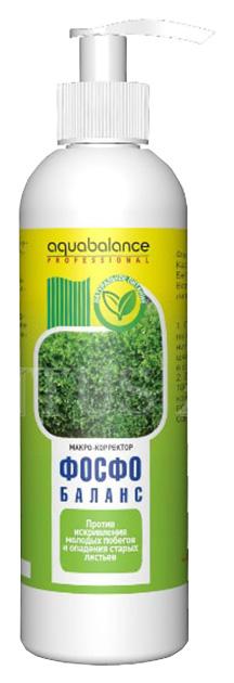 Удобрение Aquabalance Фосфо баланс 250мл
