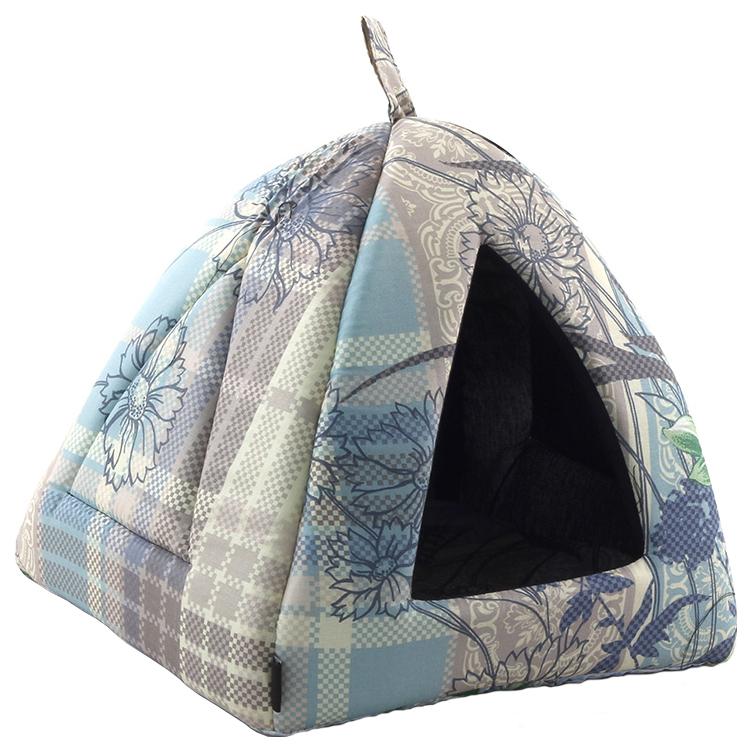 Домик для собак и кошек Гамма Дг 06100,