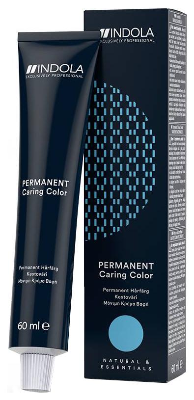 Краска для волос Indola NATURAL #and# ESSENTIALS Окрашивание тон 7,3 60 мл