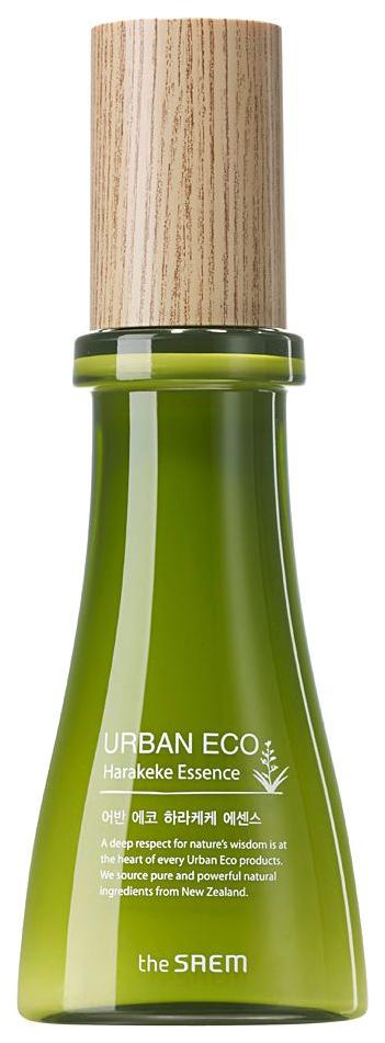 Эссенция The Saem питательная с экстрактом новозеландского льна, 55 мл