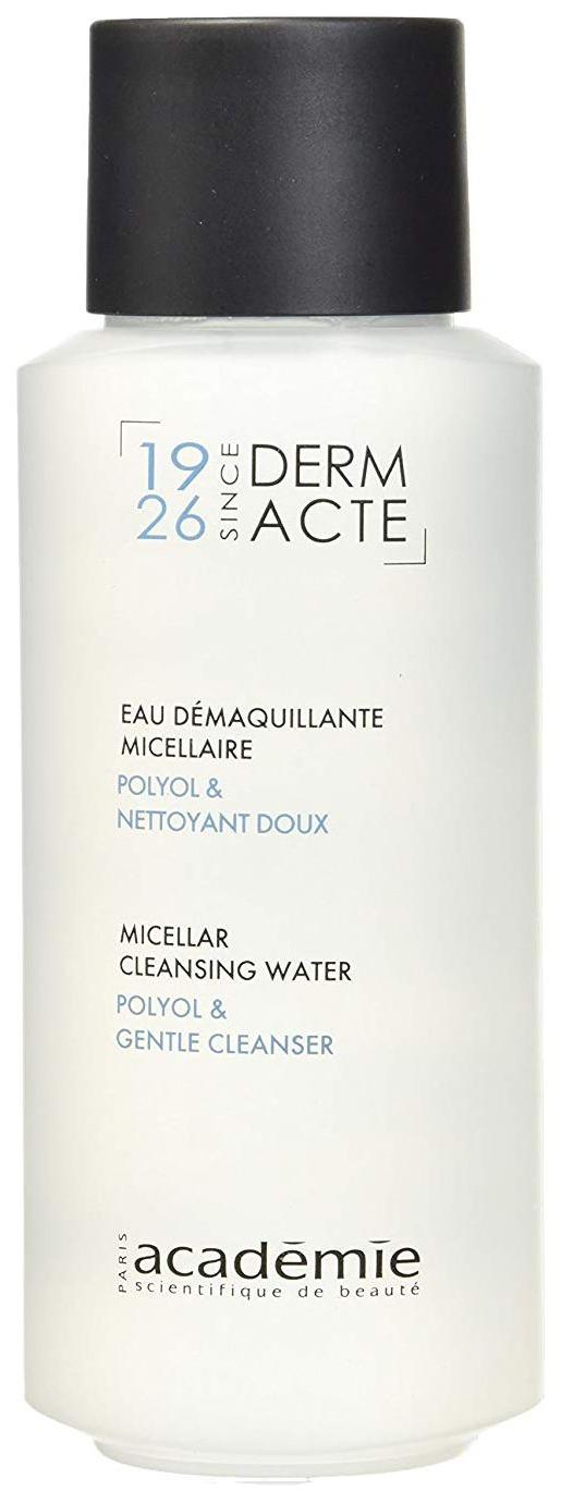 Мицеллярная вода для демакияжа Academie Eau Demaquillante Micellaire 250 мл фото
