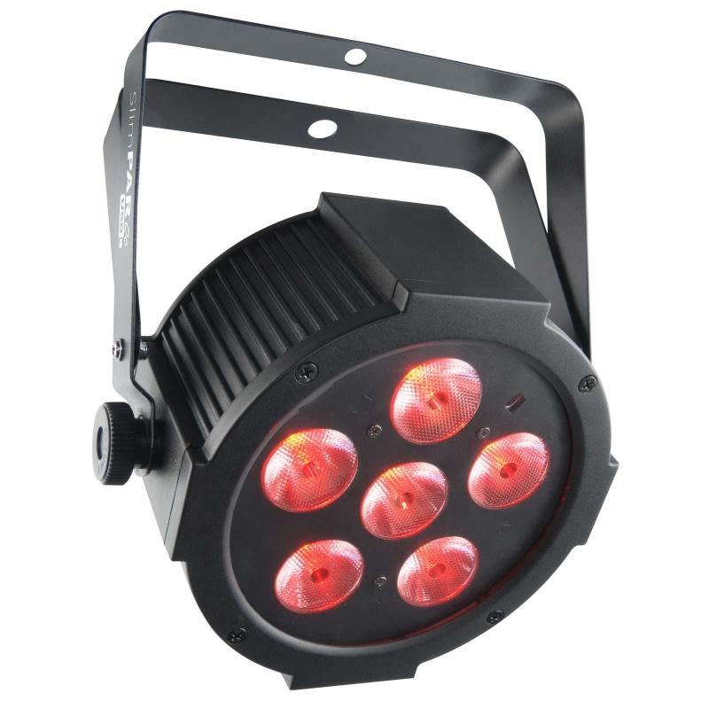 Прожектор Chauvet Dj SlimPAR Q6 фото
