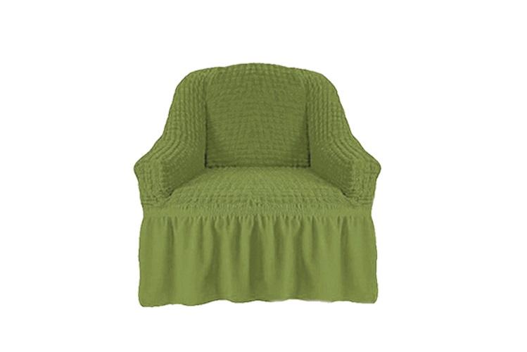 Чехол на кресло Martex зеленый