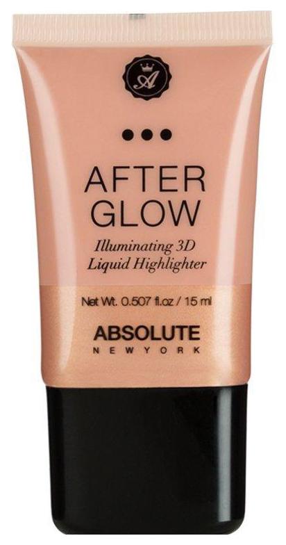 Хайлайтер Absolute New York Liquid Illuminator AIL02 After